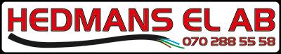 hedmans-el-ab-logotyp