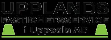 upplands_fast_service logga